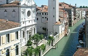 week-end Venise pas cher à l'Hôtel Casa Nicolo Priuli 4* prix promo week-end Donatello à partir de 521,00 € TTC