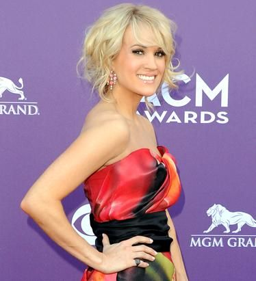Carrie Underwood = Pure Perfection!