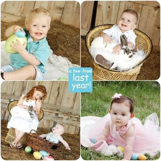 Easter Photo Sessions Photo Ideas Pinterest Photo