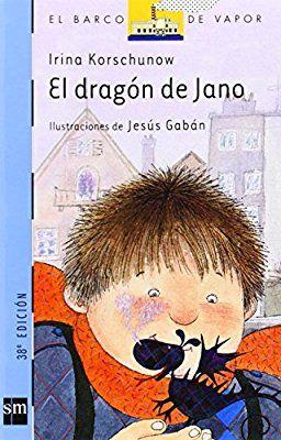 El dragón de Jano (Barco de Vapor Azul)