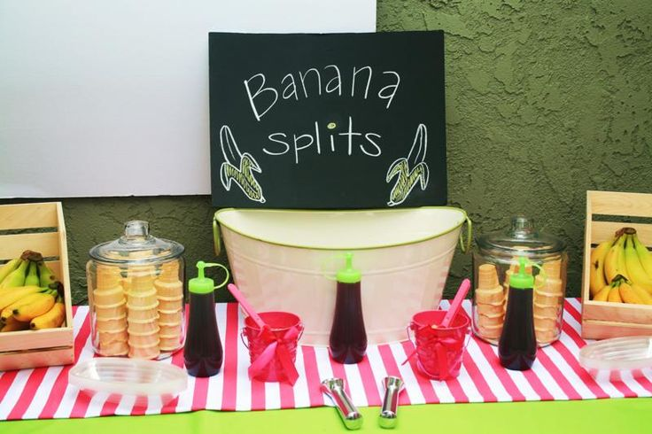 Whimsy & Wise Events: Going Bananas over a Pink Mod Monkey Birthday Bash!! 2nd birthday!!!!