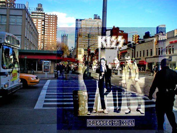 #86rockradio #kiss #coveralbum #street http://www.86rockradio.com/