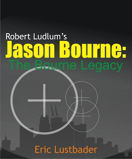 Thought with Pen: Book Review: Robert Ludlum's Jason Bourne: The Bou...