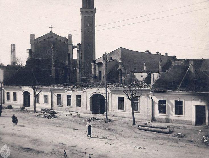 Foto ulice J.Kraya v Kežmarku | Album fotografii Nowego Targu