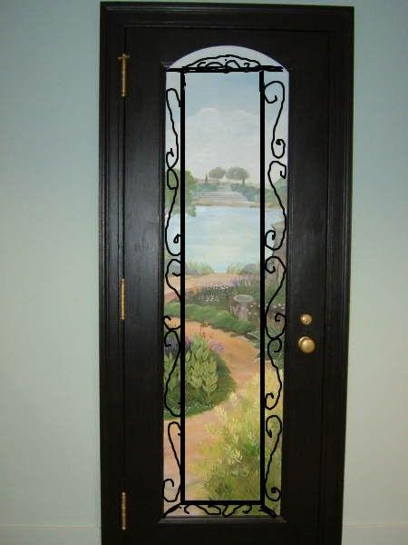 3D Door Murals | Update: Door Murals, opinions wanted - Page 2 - WetCanvas