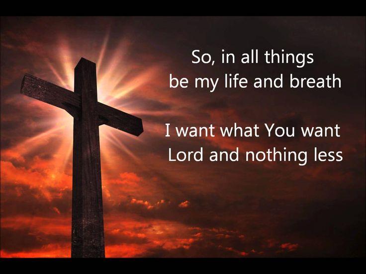 As We Worship You lyrics by Don Moen - original song full ...