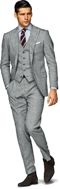 1000  images about Suits - Light Grey on Pinterest | Tom ford