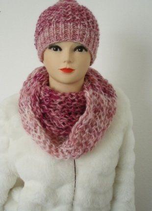 Kupuj mé předměty na #vinted http://www.vinted.cz/doplnky/zimni-cepice/14410484-cepice-a-nakrcnik