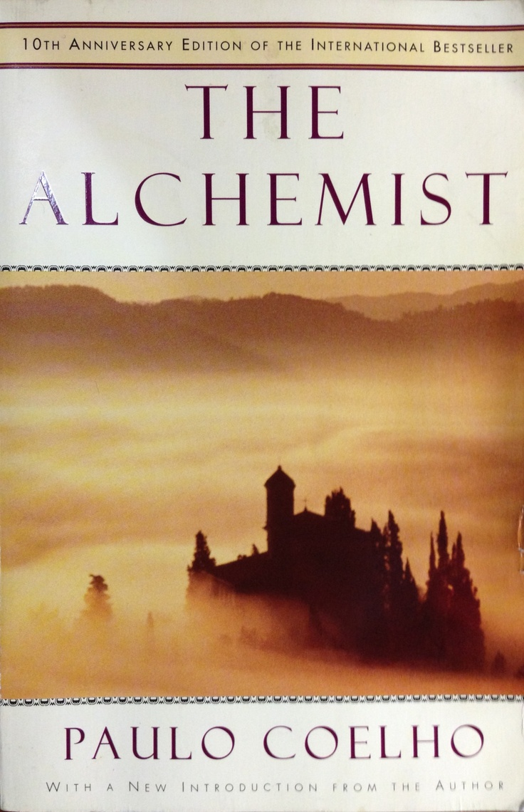 best images about meus livros my books the the alchemist a fable about following your dream paulo coelho on shipping on qualifying offers paulo coelho s enchanting novel has inspired a