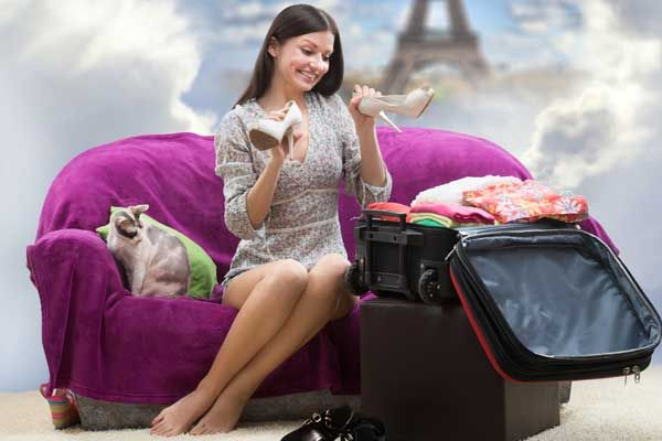 Yes #cats can travel just as well as dogs on Christmas vacay! #SpaCat 14 Cat-Friendly Hotels for Holiday Travel | Catster
