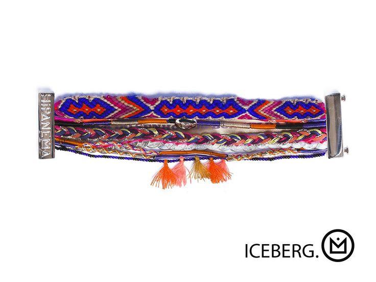 ICEBERG - Hipanema