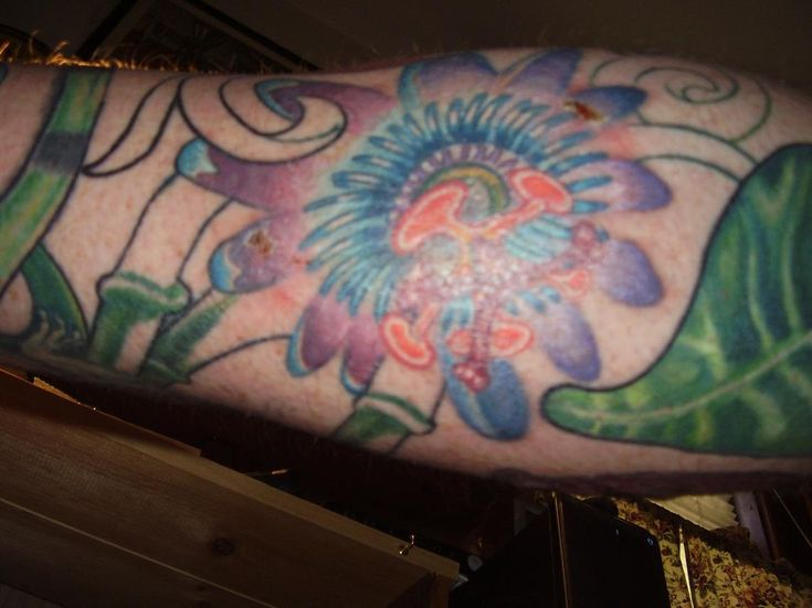 Infected? - Tattoo Forum