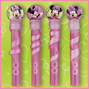 Minnie Mouse Party Bubbles, $1.19 Cdn each.