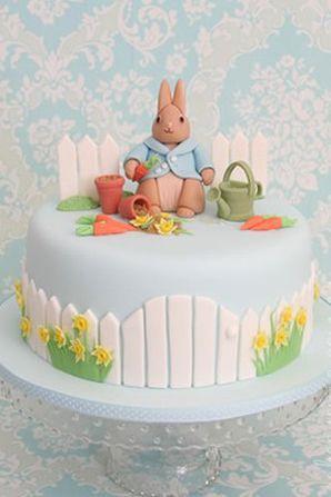 Praise Wedding » Wedding Inspiration and Planning » 24 Adorable Children's Birthday Cakes