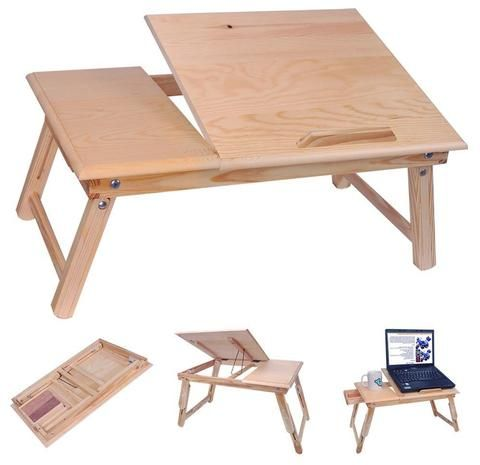 Laptop Tables: Benefits U0026 Things To Look Out