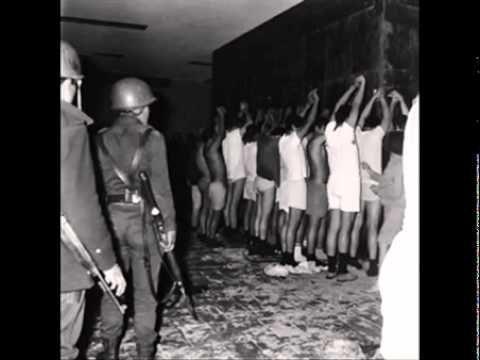 Tlatelolco 1968 Video Inedito - YouTube