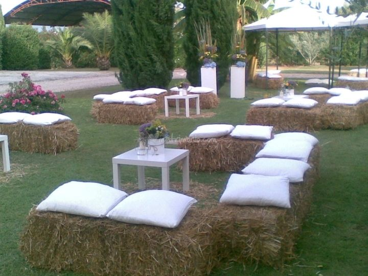 Matrimonio Country Chic Roma : Oltre fantastiche idee su matrimoni all aperto