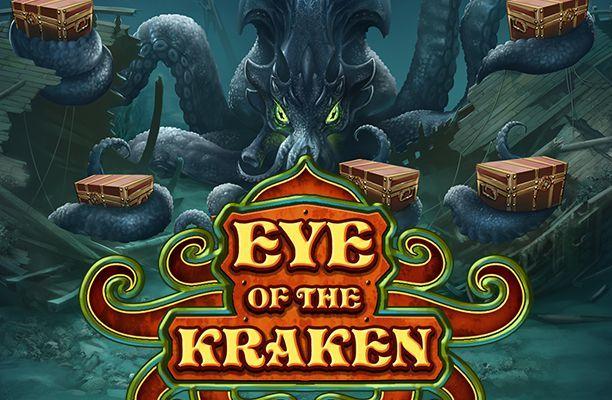 Verover de Kraken met een speciale bonus! Speel spannende Eye of The Kraken gokkast van the Play'n Go! Verzamel patronen en torpedo's en strijd tijgen het legendarisch zeemonster op Online Casino HEX!