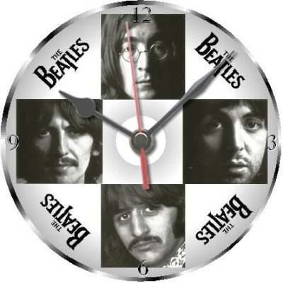 Unique and unusual collectable Fab Four gift. Looks great on any desk or may be wall mounted. Individually boxed & 1st class delivery service 1-2 days from purchase.  UK - http://astore.amazon.co.uk/thebeatles50-21?_encoding=UTF8=163