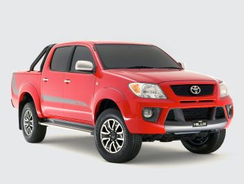 TRD Toyota Hilux Concept '2007