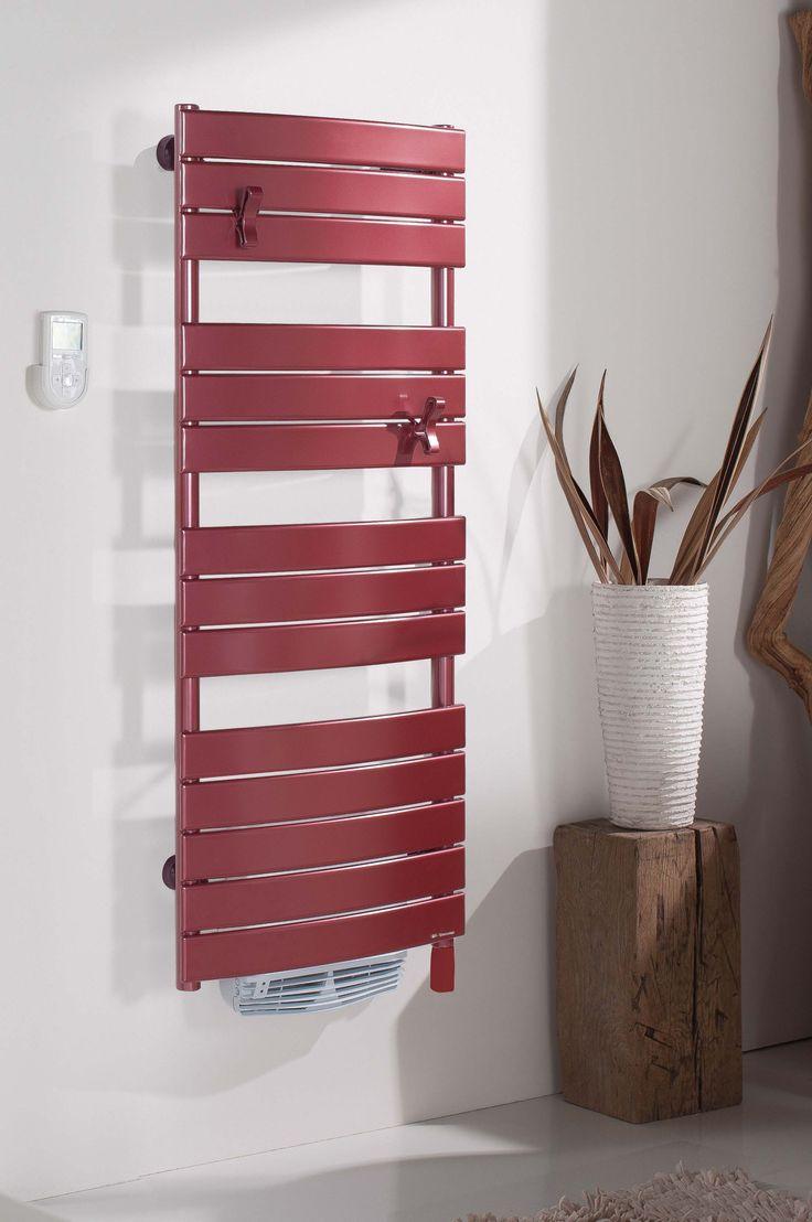 les 8 meilleures images du tableau radiateurs lectriques couleur sur pinterest radiateur. Black Bedroom Furniture Sets. Home Design Ideas