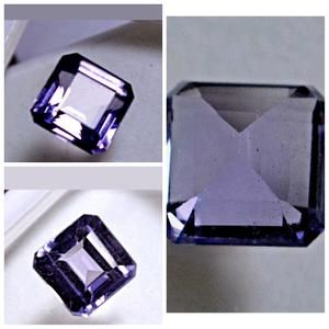 blue sapphire color change ggl sertificate 8.10