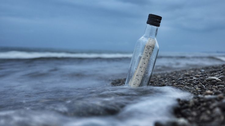 'Pen pals for life:' Fort McMurray Newfoundland girl's message in a bottle discovered in England http://www.cbc.ca/news/canada/edmonton/pen-pals-for-life-fort-mcmurray-girl-s-message-in-a-bottle-discovered-in-england-1.4496568
