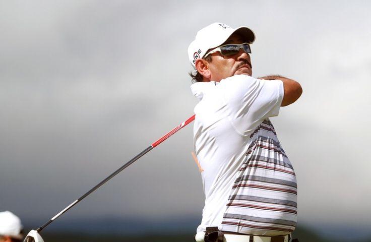 5º Torneo de Golf - Francisco Montoya - Foto: Edgar Montelongo