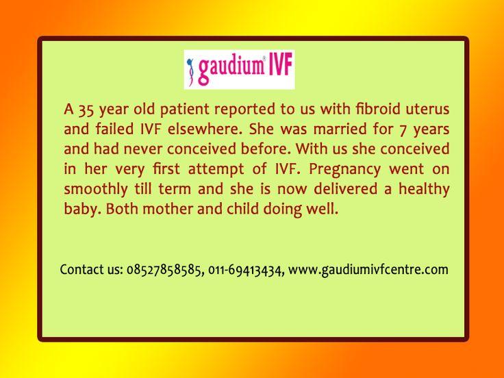 Uterine Fibroids | NEJM