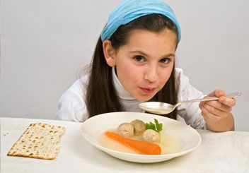 kid friendly ideas for passover