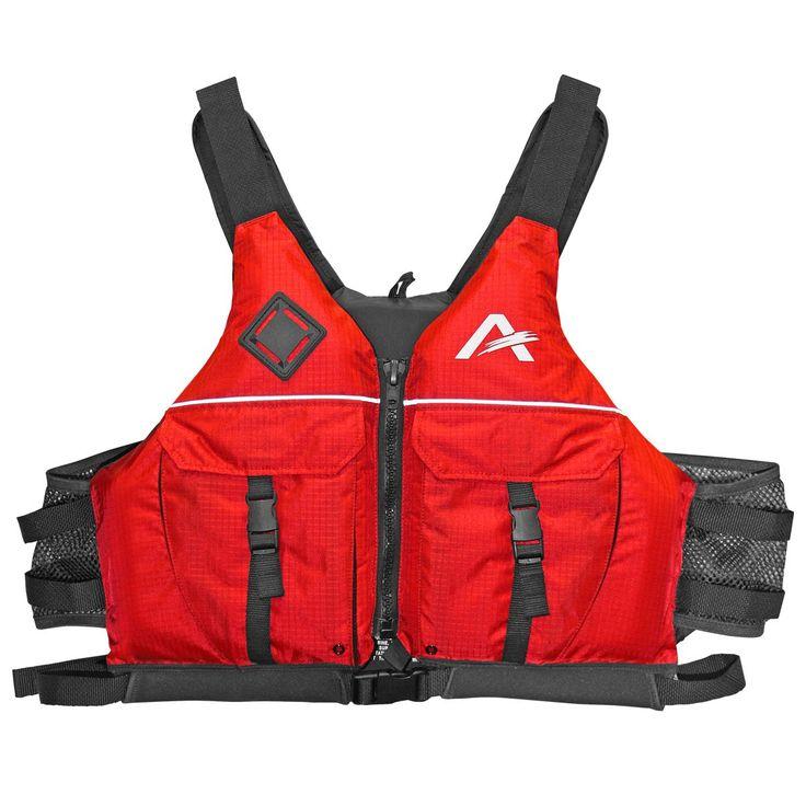 Neoprene Or Nylon Safety Vests 69