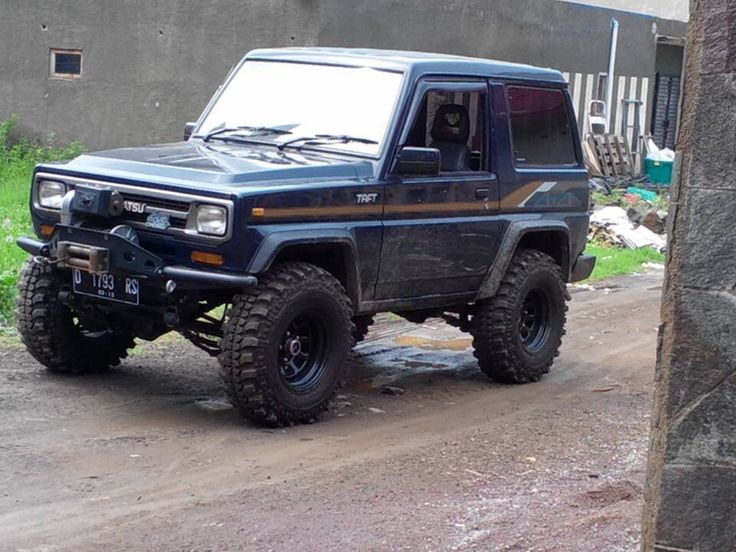 15 Best Images About Project Rocky On Pinterest Cars