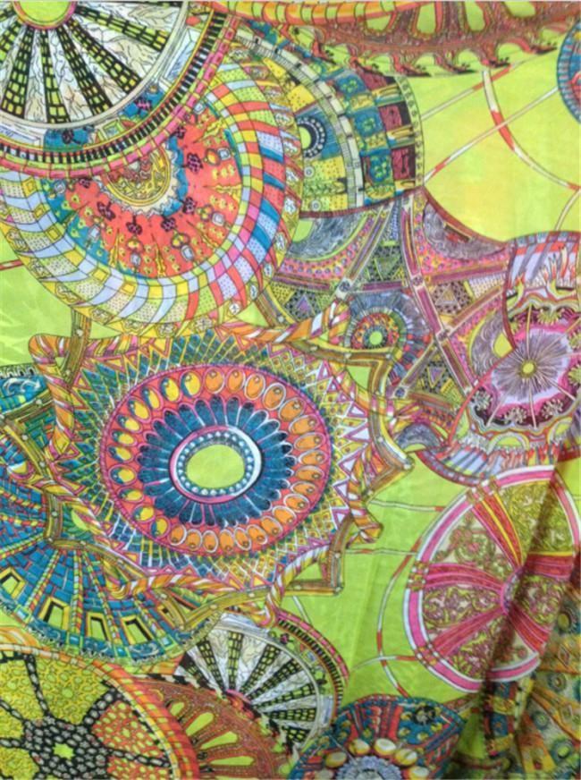 Купить Большой гермес перевозки цепи шифон ткани печатных шифон ткани рубашка ткании другие товары категории Тканьв магазине BIG BEN TEXTITLEнаAliExpress. ткани мебельной и платье кимоно