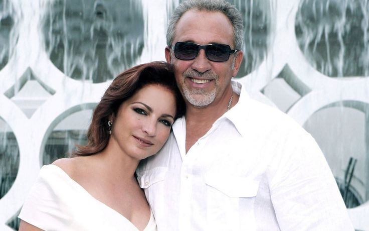 Gloria and Emilio Estefan: married 37 years and stronger than ever bring their story and savvy to Broadway.