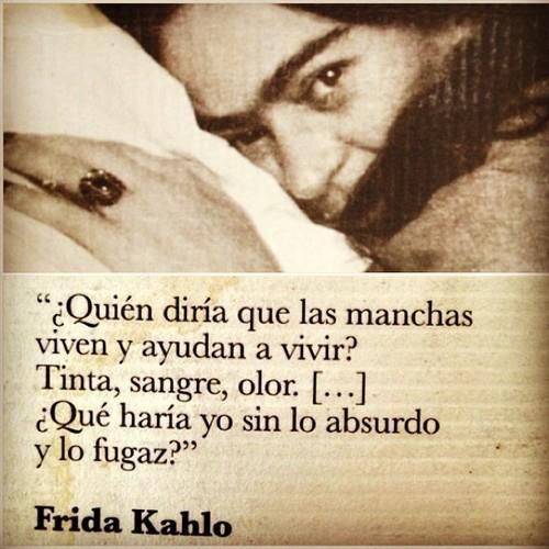 Eterna Frida Kahlo