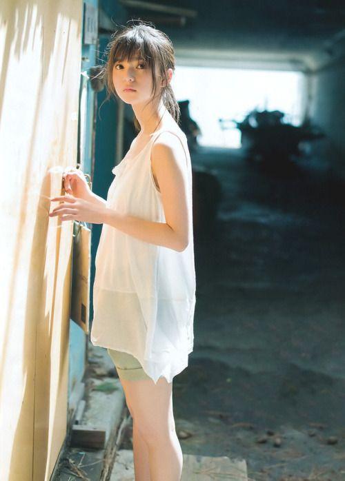 Asuka Saito - YJ