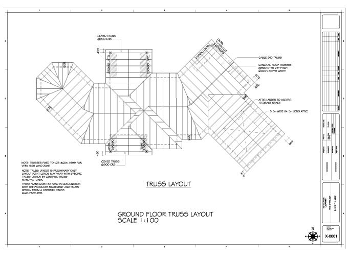 16 best Roof plan images on Pinterest | Roof plan, House design and ...