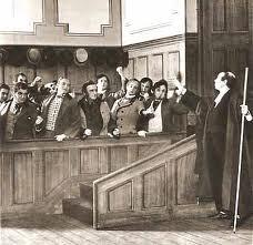 Trial By Jury In Civil Cases