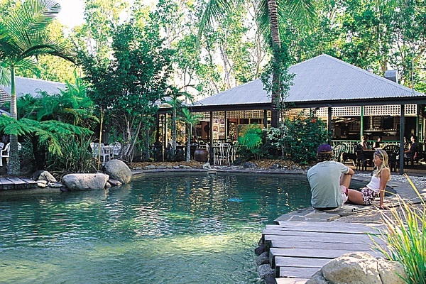 Port Douglas Resort
