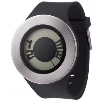 Reloj Pantalla Táctil Odm Sunstich Negro http://www.tutunca.es/reloj-pantalla-tactil-odm-sunstich-negro