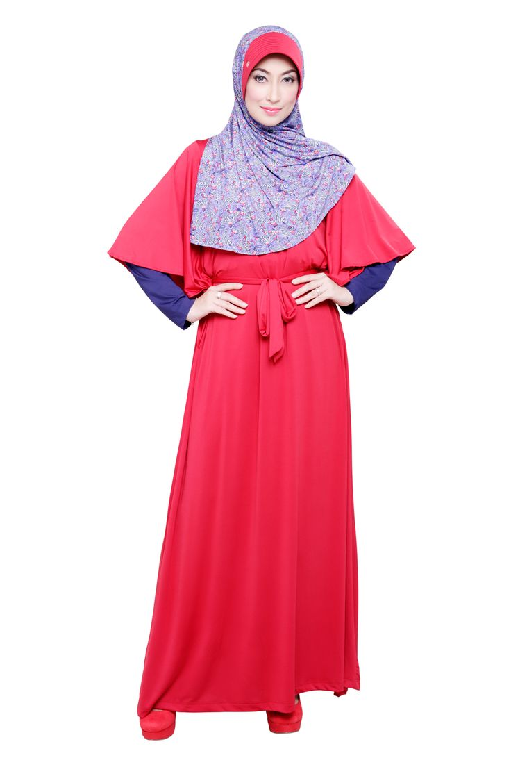 Dress Fadzila