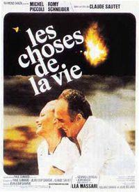 Choses de la Vie, Les (1970)