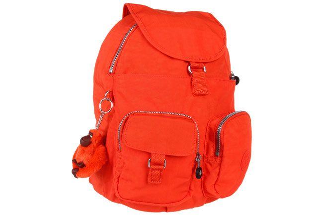 The 100 Best Backpacks for Back-to-School: Kipling Firefly Backpack