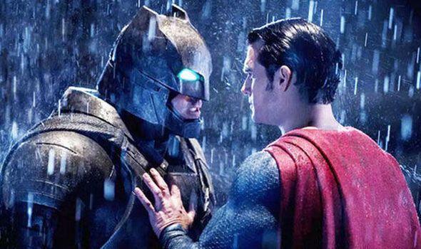 Batman v Superman leads WORST film awards in 2017 Golden Raspberry nomination shortlist