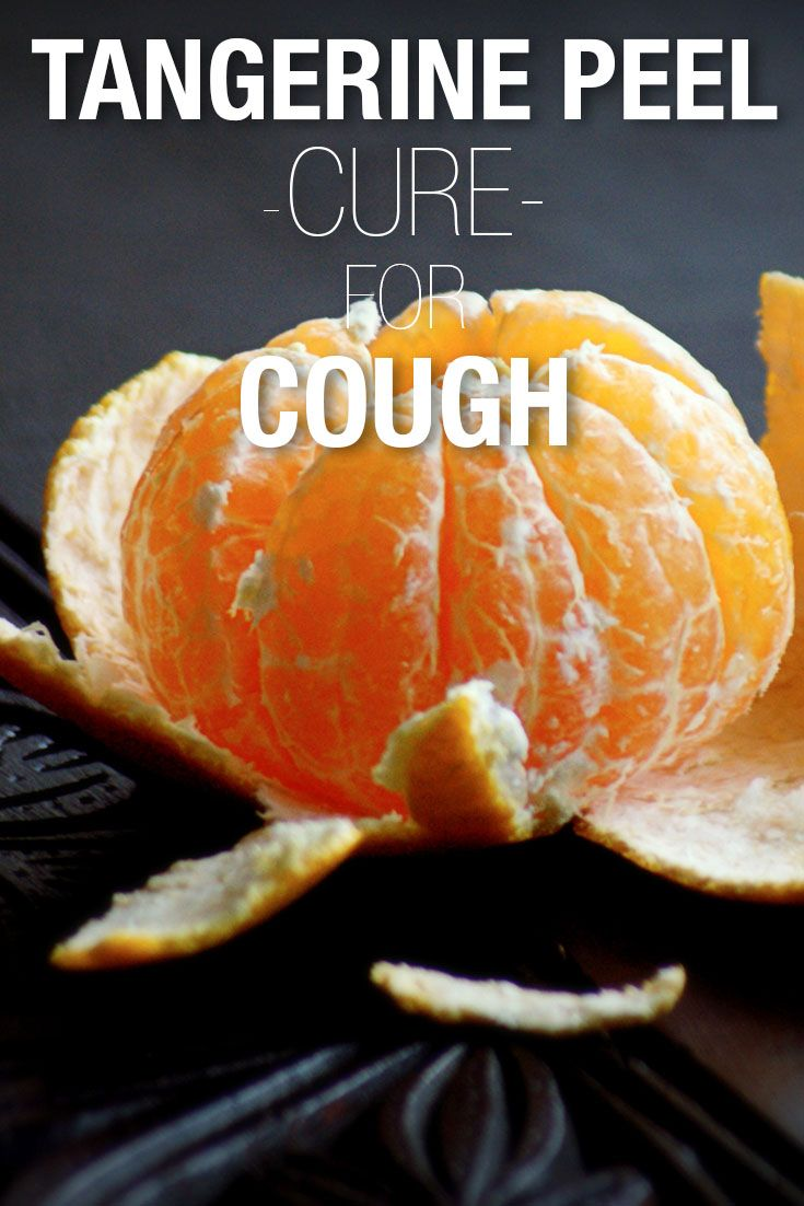 During a season of colds and flues, coughing is almost an obligatory accompanying symptom of these troubles. It is well known that in this case, it is necessary to eat more citruses because they are rich in vitamin C, a powerful antioxidant that strengthens the immune system and helps to fight the infection. Besides lemon, which is used the most, of a great help can be the tangerine in the treatment and prevention of the respiratory infections. The peel and fruit of this delicious fruit…