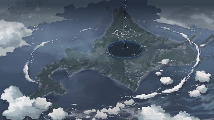 The Place Promised in Our Early Days, Makoto Shinkai