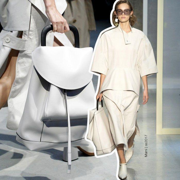 Tendência 2017: bolsas grandes para arrasar com qualquer tipo de look e perfeita para qualquer ambiente