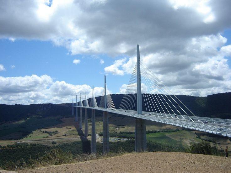 Millas Viaducto