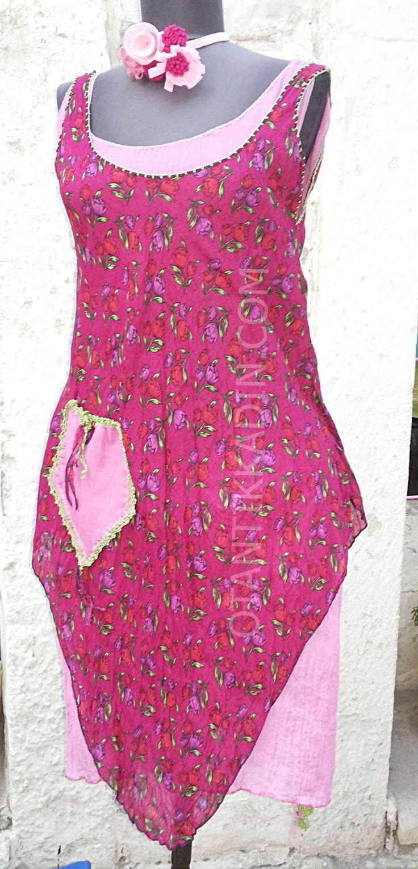OE-2908-2 OTANTİK ELBİSE Otantik Kadın, Otantik Giysiler, Elbiseler, Etnik Giysiler, Kıyafetler, Pançolar, Şalvarlar, Etekler, Takılar