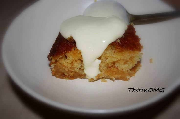 Waitrose Recipe Apple Cake Pecans